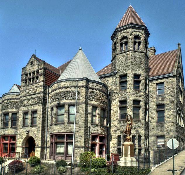 Pittsburgh Mansions: The Carnegie Institute