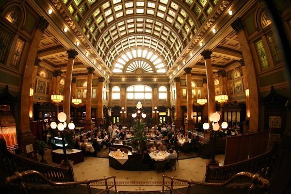 Station Square Pa Restaurants