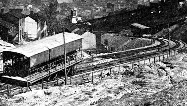 keeling coal road