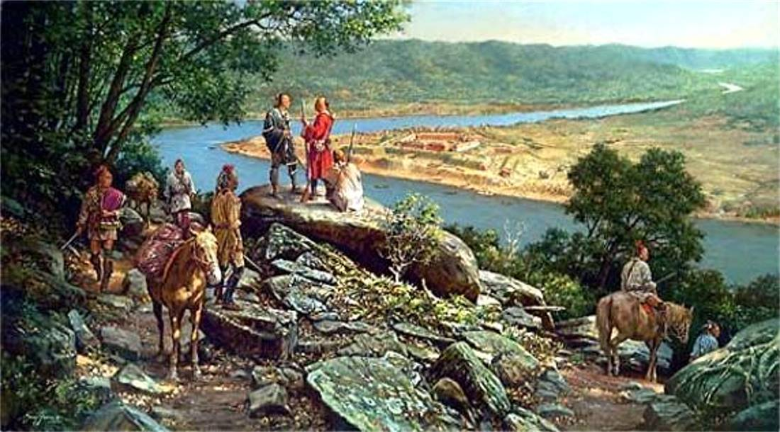 indians eastern woodlands neither seven years war nor amer