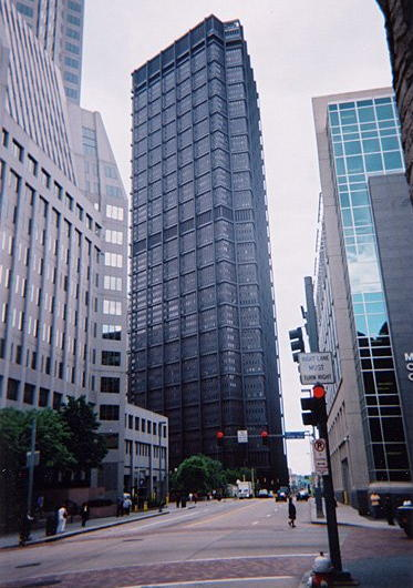 United States Steel Building - USX Tower