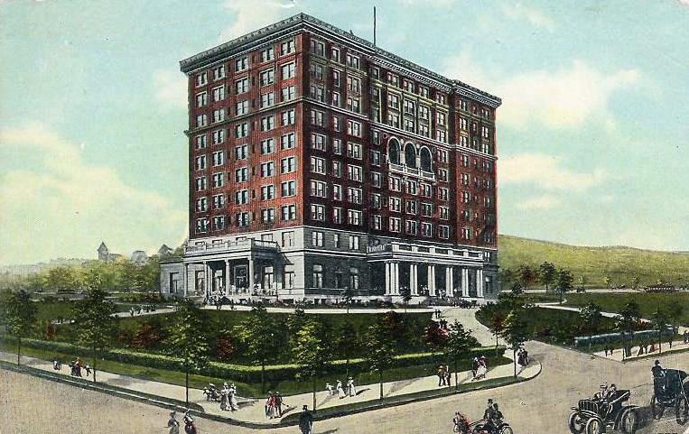 The Schenley Hotel