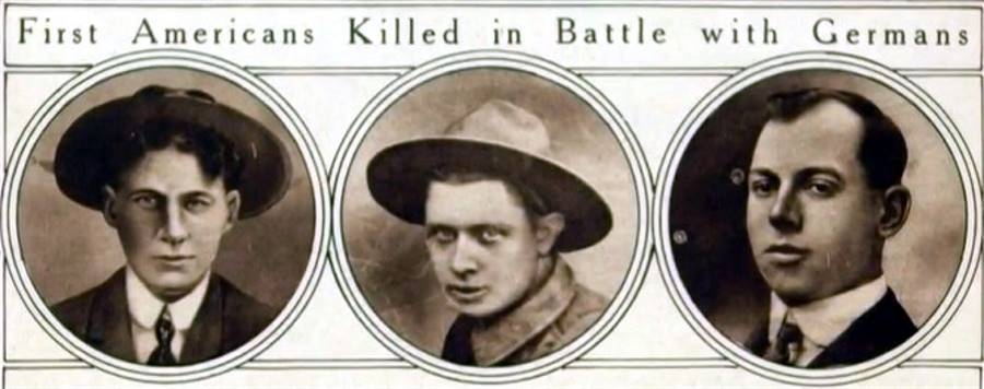 A Short History Of Pittsburgh And Western Pennsylvania Soldiers In