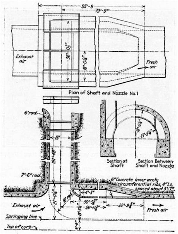 s 1924 exhaust system