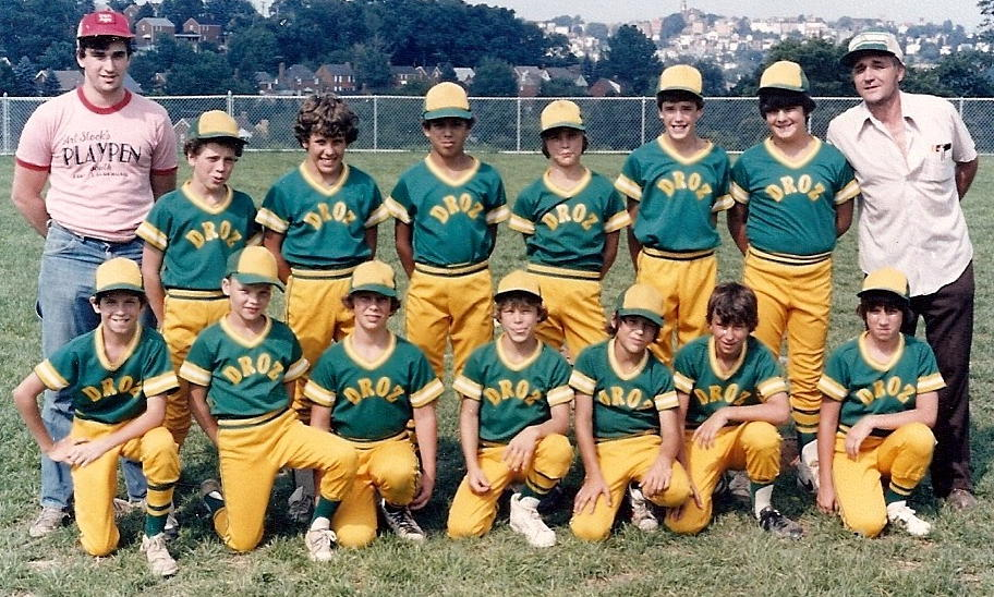 How to Coach Little League recommendations
