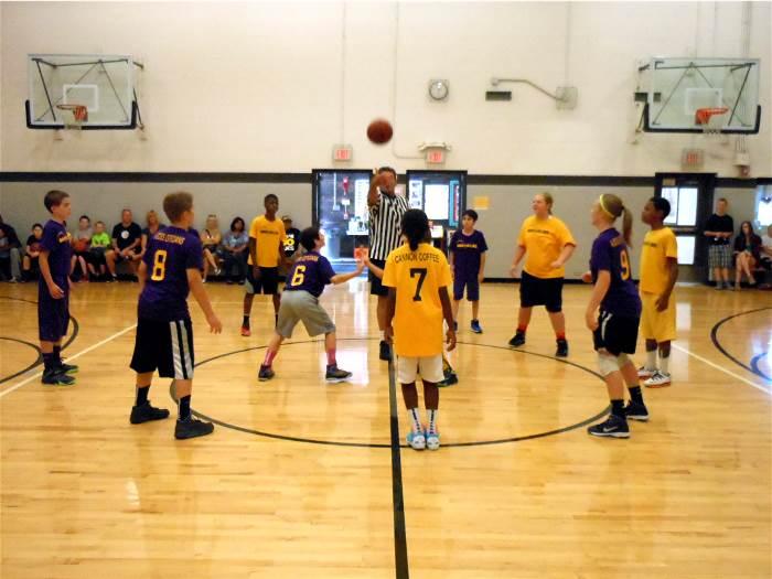 emma cannon basketball