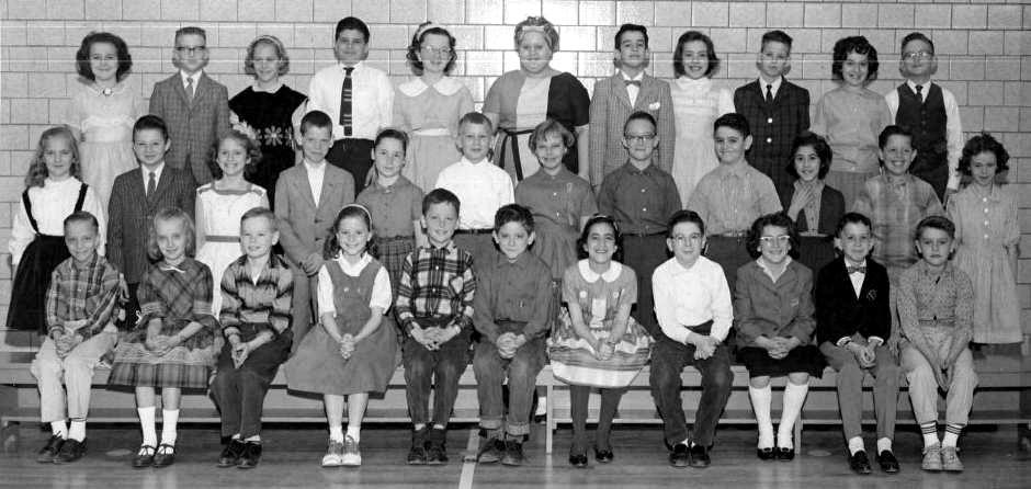 Island Heights Grade School