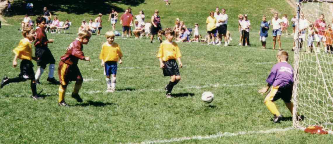 Brookline Youth Soccer Association