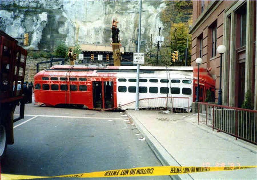 Port Authority Bus Service In Brookline